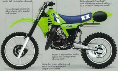 JANUARY 1983 DIRT RIDER MAGAZINE,BRAD LACKEY TALKS,KTM 125L/C,HONDA XL200R,HUSKY