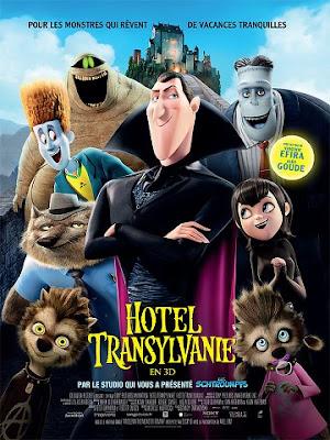 Hôtel Transylvanie streaming vf