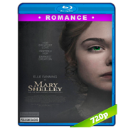 Mary Shelley (2017) Full HD 1080p Audio Dual Castellano-Ingles