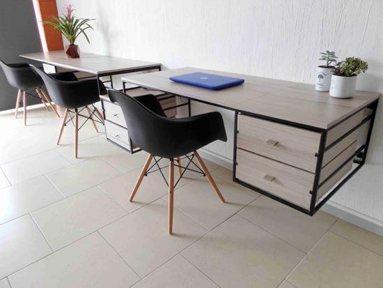 Podio mobiliario para oficina una nueva alternativa for Mobiliario en una oficina