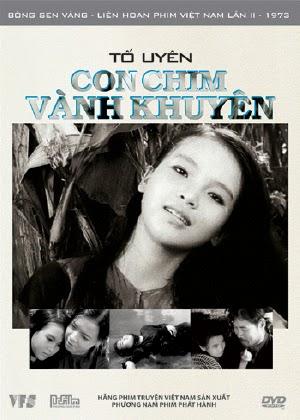 Con Chim Vành Khuyên (1962) DVD