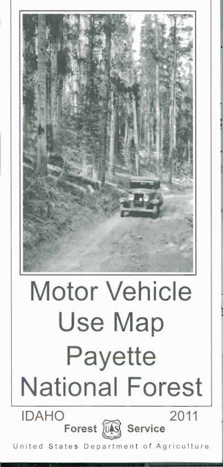 forest service motor vehicle use maps also are important to consult for information about trail and road closures to hunters on ohvs