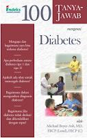 100 Tanya Jawab Mengenai Diabetes