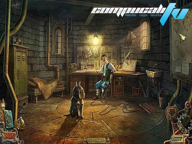 Namariel Legends Iron Lord PC Full TiNYiSO