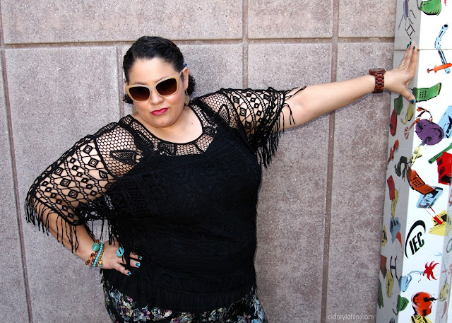ootd, taurus, zodiac, untamed style, plus fashion, astrological sign, latina blogger, cid style file, 40 plus style