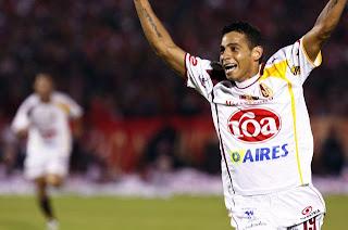 Tolima se queda nuevamente sin Wilder Medina