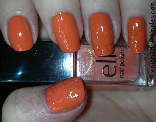 ELF-eyes-lips-face-nail-polish-set-beautifully-bright-party-peach-swatch