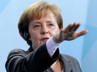 Image result for angela merkel and adolf hitler