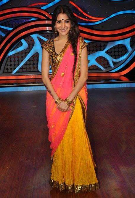 Anushka+Sharma+Spicy+Hot+Photos+In+Gorgeous+Saree006