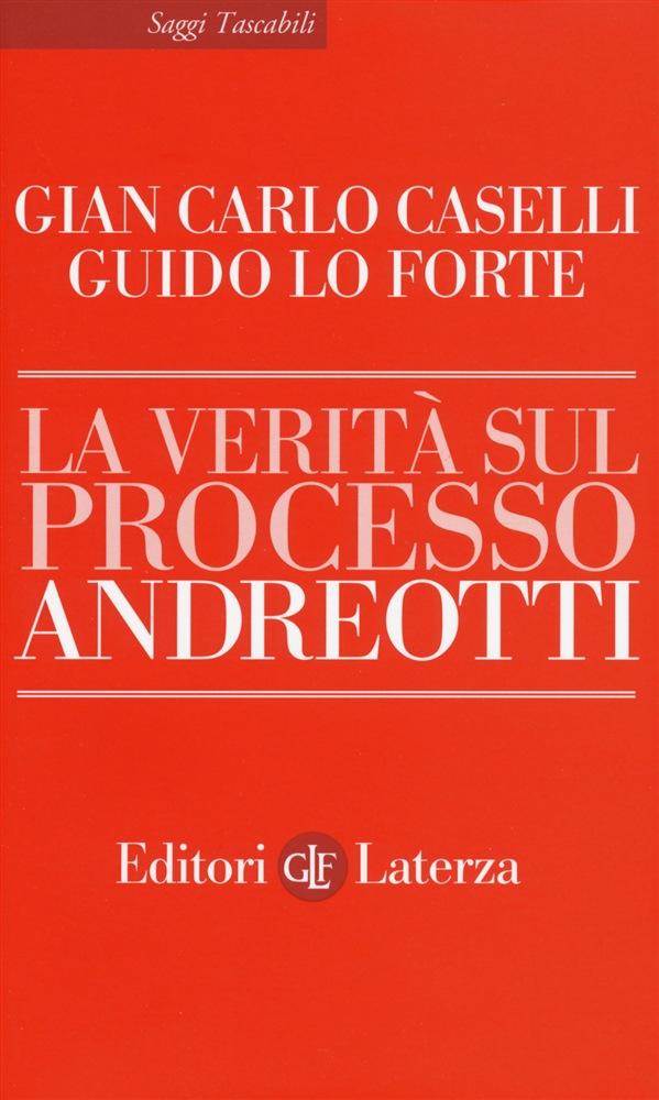 Il processo Andreotti