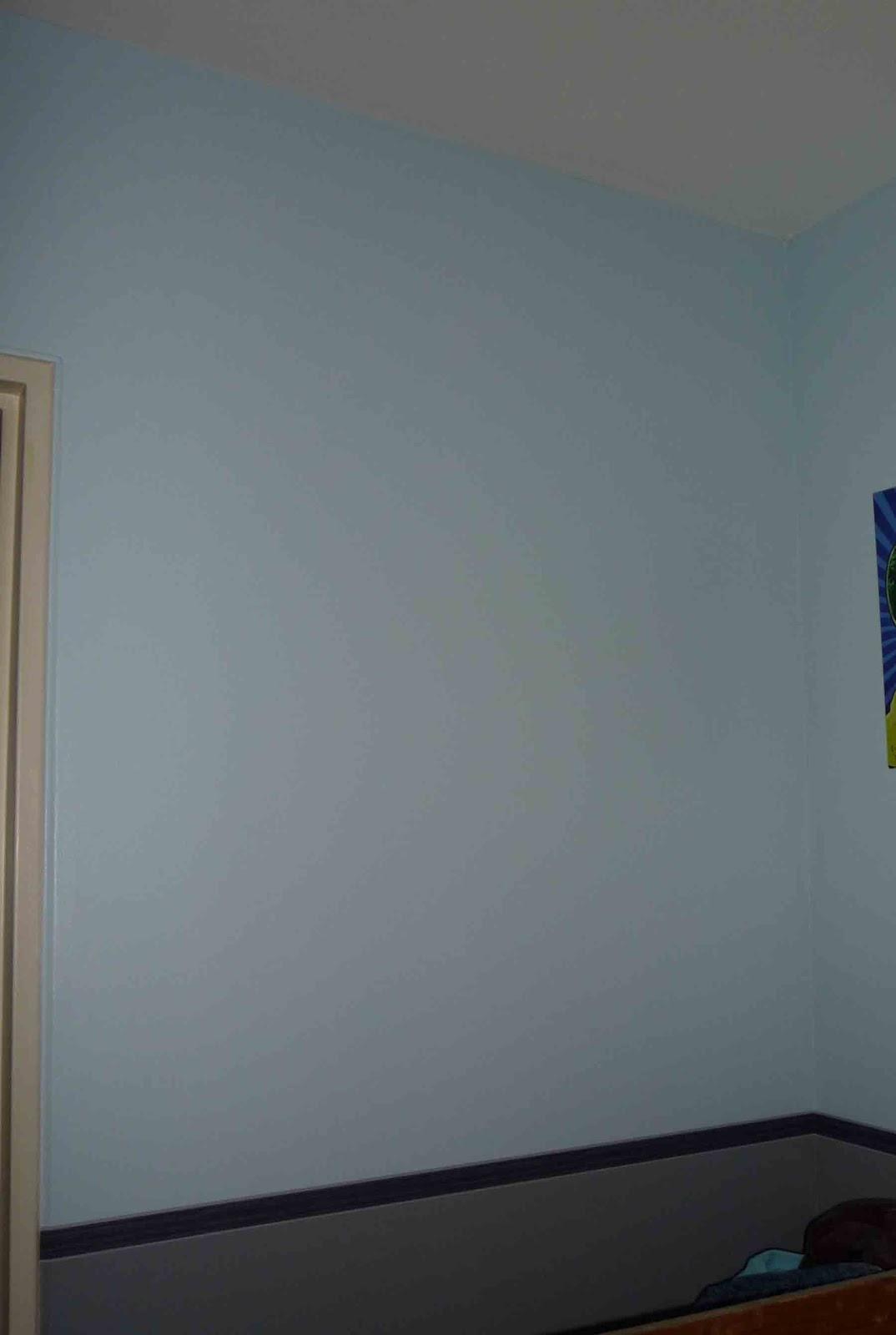 Graine de cactus avanc e des travaux 2 et 3 for Retouche peinture plafond