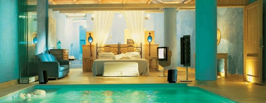 Dormitorios elegantes de ensue o dormitorios colores y - Habitaciones de ensueno ...