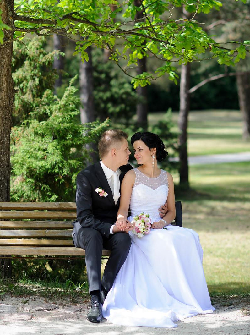 tikros kalsikinės vestuvių nuotraukos