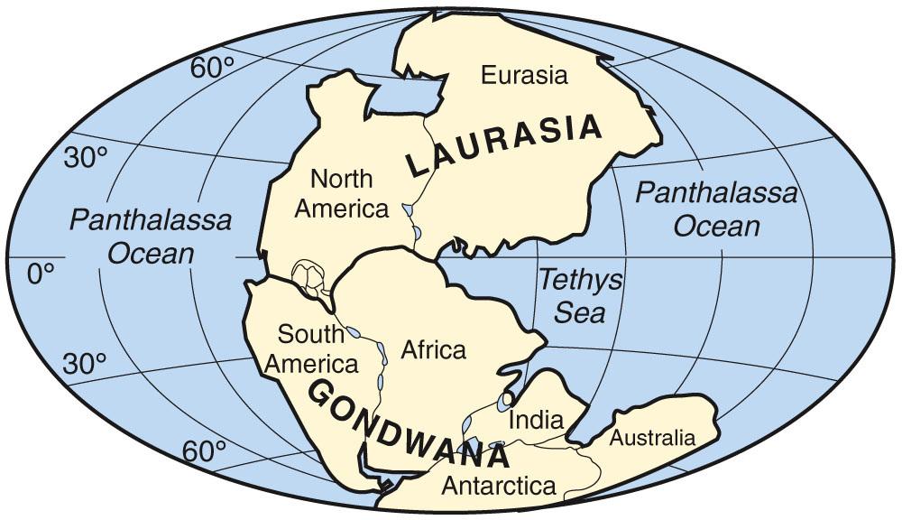 le-gondwana