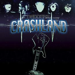 'CRASHLAND' EP By DEDDERZ