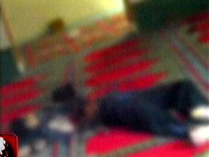 Foto & Video Ledakan Bom Cirebon