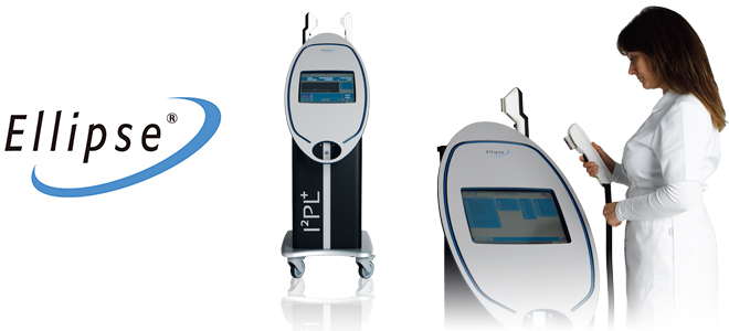 Hair Removal through Ellipse I2PL?