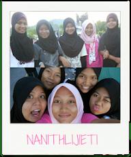 NaNithLiJieTi ♥♥♥♥♥