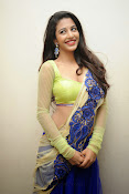 Dhaksha Hot photos at Ak Rao Pk Rao Audio launch-thumbnail-17