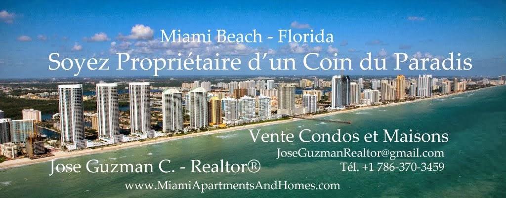 Devenir Propriétaire à Miami Beach