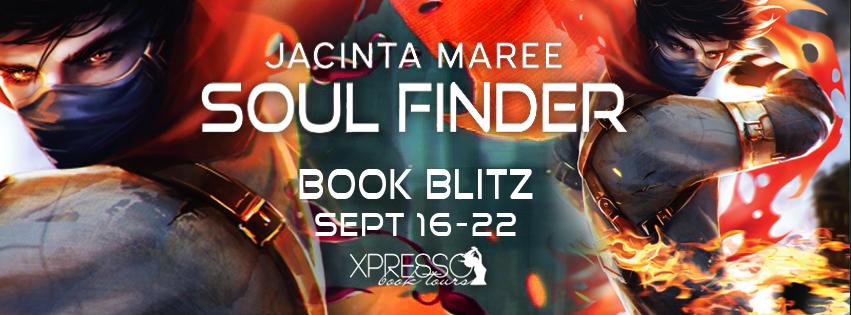 Soul Finder Release