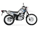 2012 YAMAHA XT250 | Yamaha Pictures 2