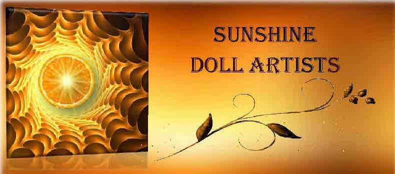 Sunshine Doll Artists