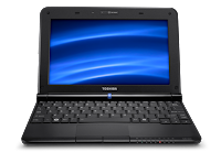 Drivers Netbook Toshiba NB305