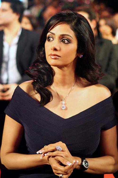 2013 Best Actress Award