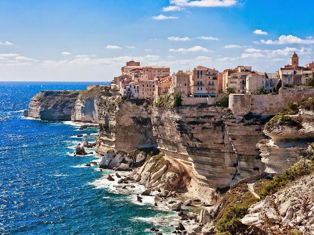 Corsica, Napoleon Bonaparte