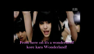 AKB48   Korekara Wonderland   AVI 97 MB