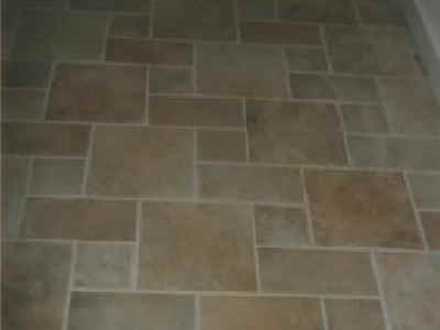 Floor Tile Patterns Casual Cottage