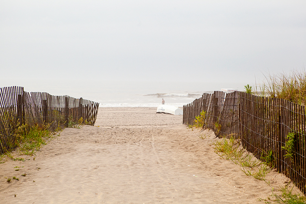 ocean city, nj beach
