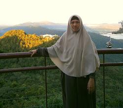 Yasmin Bt Shamsudin