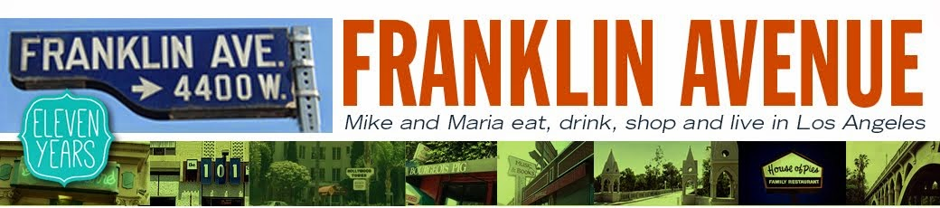 Franklin Avenue