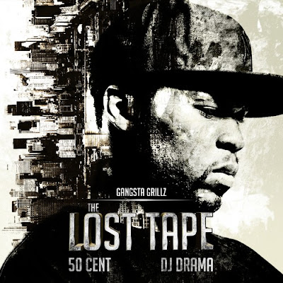"50 CENT ""The Lost Tapes"""
