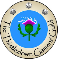 Thistledown Actual Play