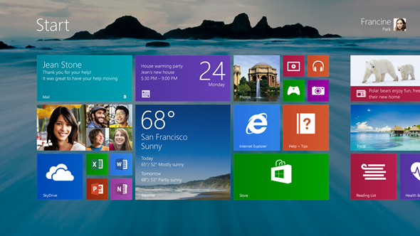 windows 8.1 core single language