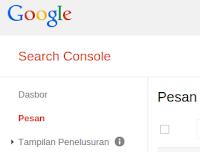 Cara Menggunakan Google Webmaster