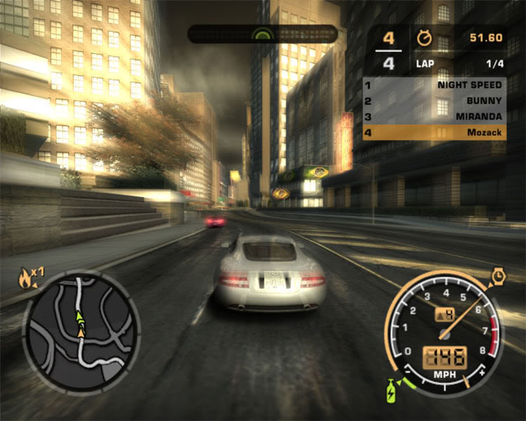 ���� NFS MOST WANTED ���� Full ISO ���� 2 ���� � ���� ������ ������� ���� 605 ����
