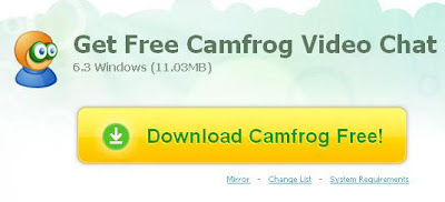 Kelebihan Camfrog 6.3