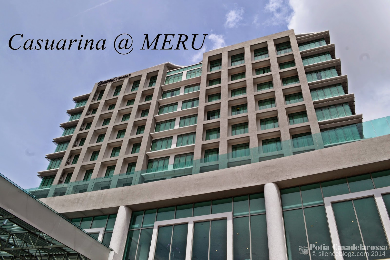 Hotel Casuarina Meru Penginapan Terbaik Ipoh