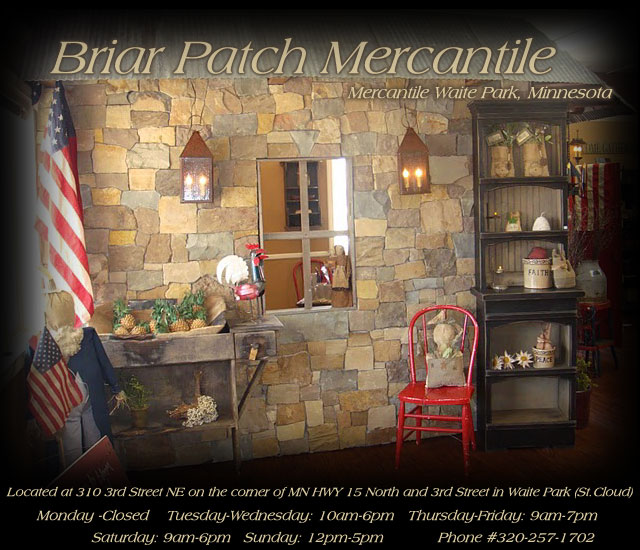 Briar Patch Mercantile