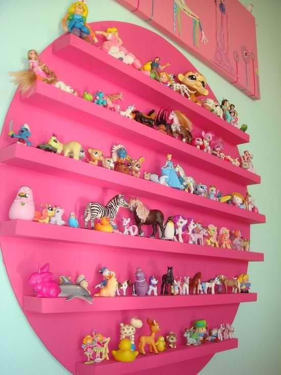 Cu00f3mo organizar los juguetes de los niu00f1os en casa ~ cositasconmesh