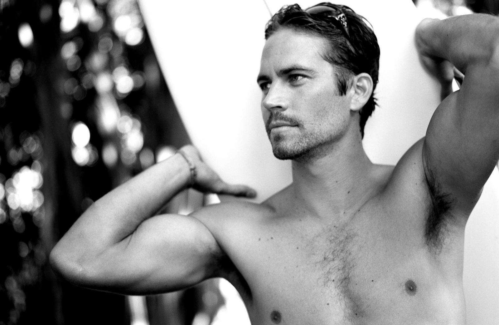 Paul Walker Workout and Diet Secret