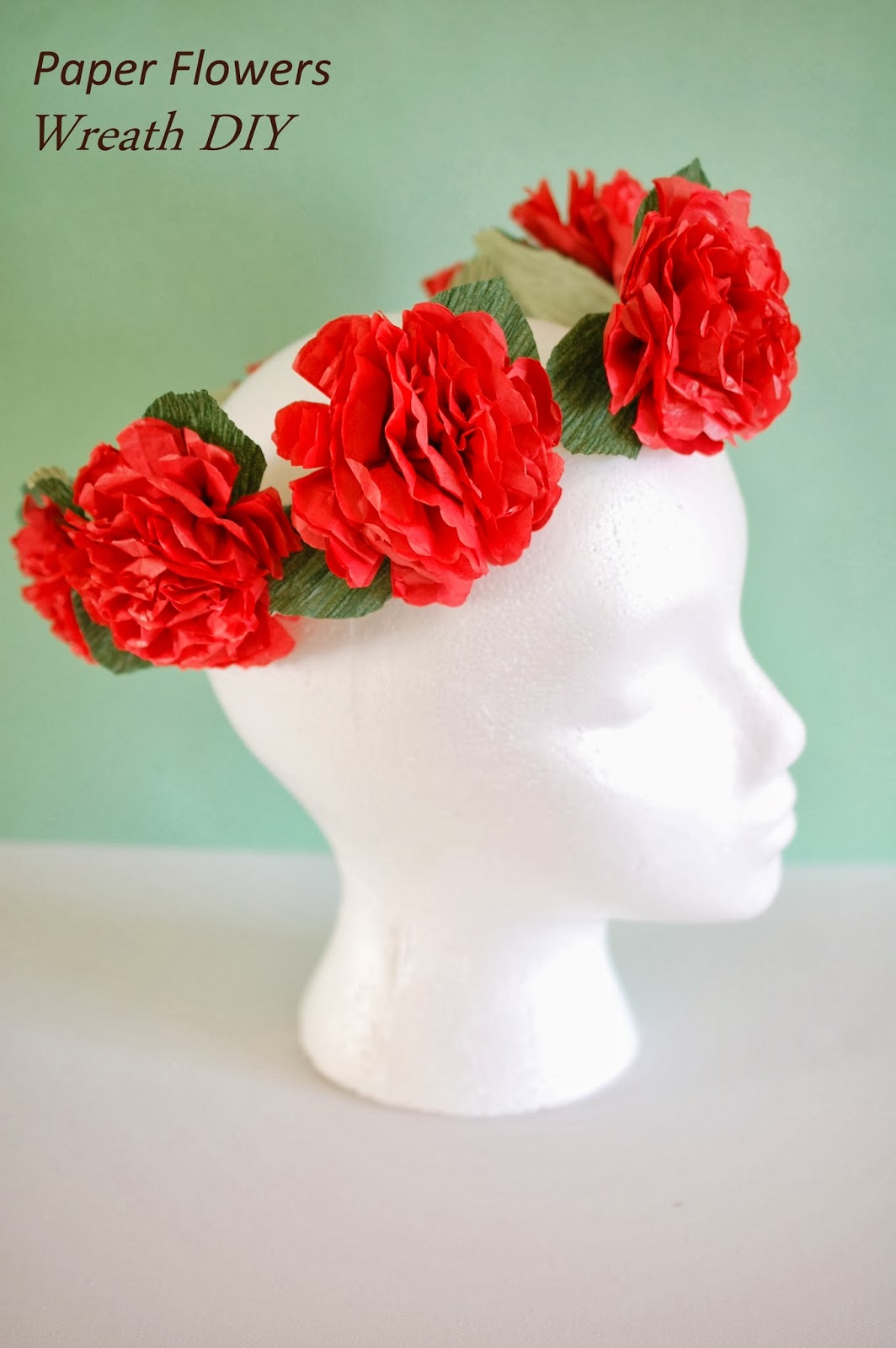 How To Make Handmade Flowers From Paper Excellent Best Foamiran