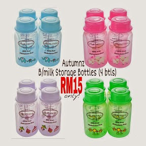 Autumnz Bottle Storage
