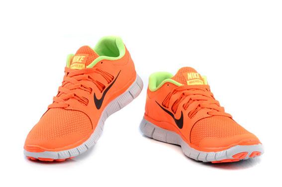 giày thể thao Nike Free 5.0+ G293