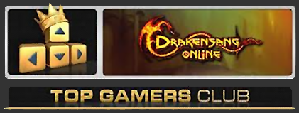 Drakensang Top Gamers Club