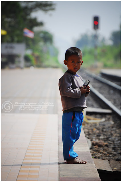 Photograph Kid